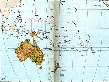 Австралия австралийский союз