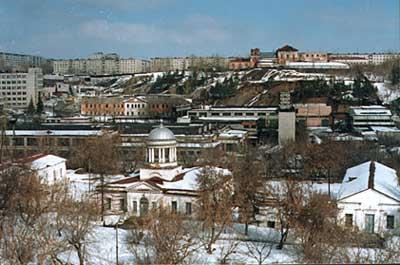 каменск-уральский фото город
